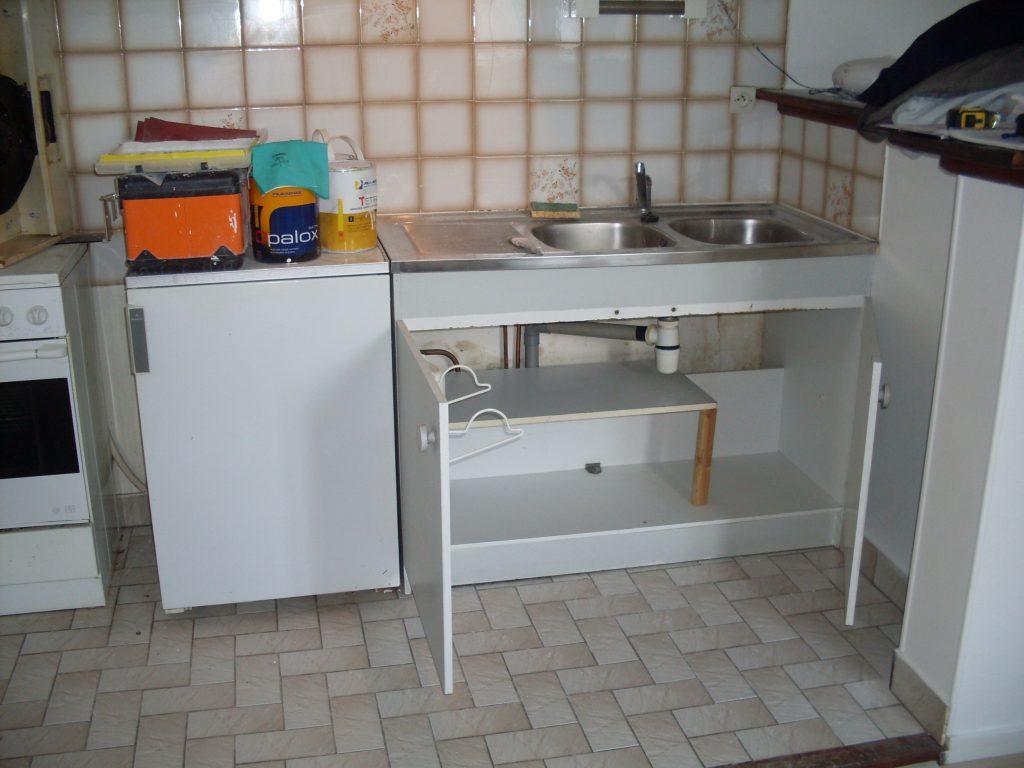 Meuble de cuisine sur mesure nantes centre 44 loire for Cuisine meuble sur mesure