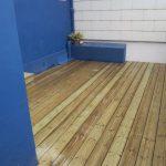 terrasse pin traité nantes