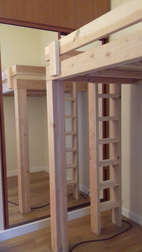 construire mezzanine bois - Ecosia